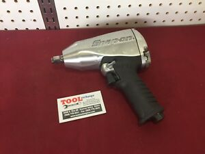 Snap On Img100 1 2 Drive Air Impact Wrench