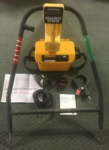 3m Dynatel Advanced Cable And Fault Locator 2273