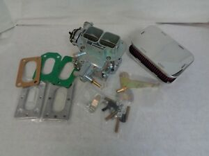 Suzuki Samurai 32 36 Dgev Carburetor Conversion Kit Wk601 New