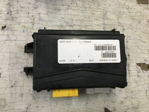 07 2010 Ford Expedition Navigator Power Lift Gate Module Oem 7l1t 17404d06 Ah