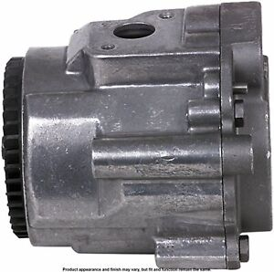 A1 Cardone Remanufactured Smog Air Pump 32 291