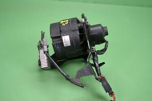 04 08 Mazda Rx8 Rx 8 Secondary Air Injection Smog Pump Unit N3h1 Oem
