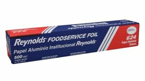 Reynolds Heavy Weight Aluminum Foil 18 X 500
