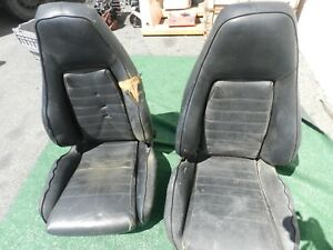 Porsche Used 911 Core Sport Seats 91152100756ph 78 83 Wh