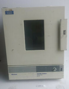 Baxter Scientific Products Dx 41 Laboratory Drying Oven
