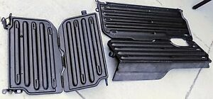 2002 2005 Dodge Ram Under Rear Seat Fold Out Tool Tray Storage Rack With Bars
