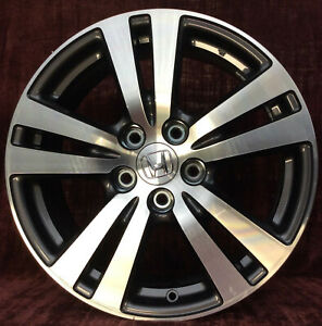 Honda Pilot Ridgeline Oem 18 Wheel See All Photos 64088 42700t6za31