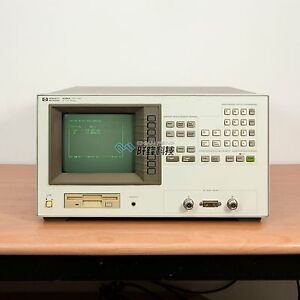 Hp 4286a Rf Lcr Meter 1 Mhz To 1 Ghz chiantech_instruments
