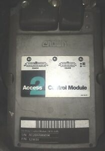 Crown Forklift Parts Access1 access2 And Access3