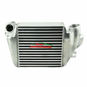 New Top Mount Intercooler For Subaru Forester Xt Outback Xt Legacy Gt 2005 2009
