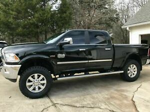 2014 2018 Dodge Ram 2500 Leveling Lift Kit 3 5 Front 2 Rear W Air Ride 605051