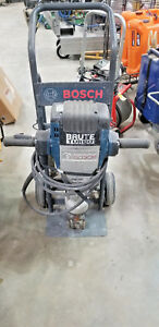 Bosch Brute Turbo Electric Jack Hammer