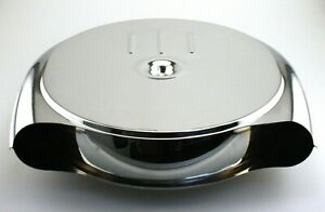 New Chrome Caddy Air Cleaner With Filter And Hardware Street Rod Hot Rod