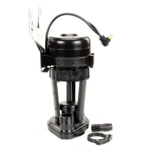 7623063 Manitowoc Compatible Oem 115v Water Pump For Q J And B Series
