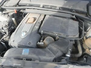 07 08 09 10 Bmw 335i Engine Twin Turbo 3 0l