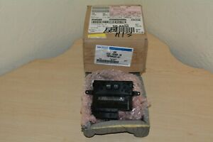Genuine Ford Excursion Overhead Console Computer Yc3z 10d898 aa