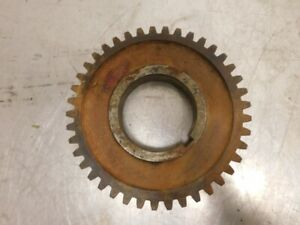 John Deere H Tractor Low Speed Gear H1043r Ah1186r 13877