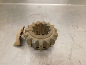 John Deere H Tractor Low And Reverse Pinion Gear H155r 13882