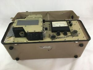 Turner Designs 10 005 R Fluorometer 10 005r No Power Cable Tan With Cover