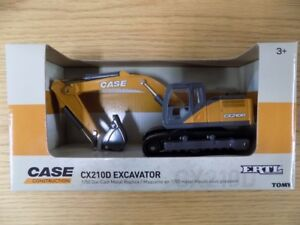 Case Construction Cx210d Die Cast Excavator Model Free Uk Delivery Included