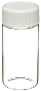 Wheaton 986541 Borosilicate Glass 20ml Liquid Scintillation Vial With 22 400 Of