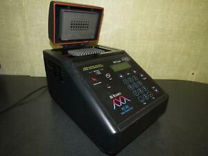 Mj Research Ptc 200 Peltier Thermal Cycler Dna Engine With Alpha Unit Block