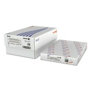 Bold Coated Gloss Digital Printing Office Paper 11 X 17 White 500 Sheets rm