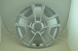 New Honda Oem 2012 2013 Fit 15x5 Wheel Cover 44733 Tf0 G12 Hub Cap