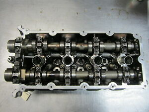 xc03 Right Cylinder Head 2011 Ford F 150 5 0 Br3e6090ce