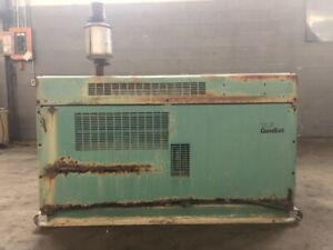Onan 12 5jc Natural Gas Generator 12 5kw