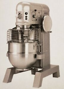 Hobart P 660 Mixer Pre owned