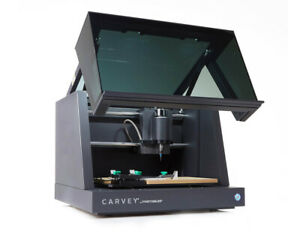 Inventables Carvey By 3d Cnc Carver Printer Free Shipping
