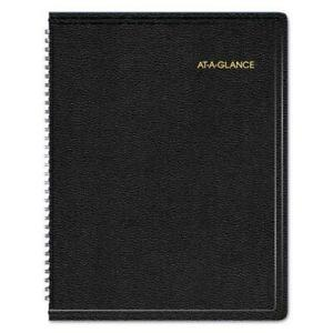 At a glance reg Triple View trade Weekly monthly Appointment Book