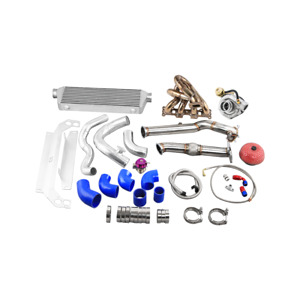 Cxracing Gt2871 Ball Bearing Turbo Intercooler Kit For 99 05 Mazda Miata 1 8l