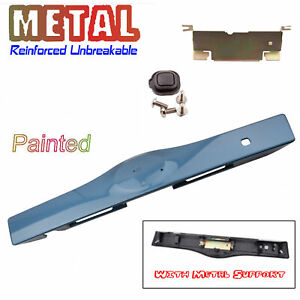 Rear Exterior Tailgate Liftgate Handle Garnish For 2004 09 Toyota Prius 8s2 Blue