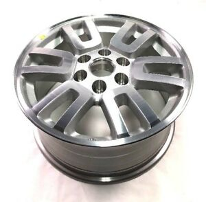 2007 2014 Ford Expedition Wheel Rim Alloy Aluminum Factory Oem New Bl1z1007c