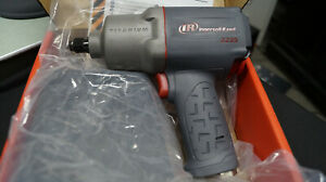 Ingersoll Rand 1 2 Drive Impact Wrench Ir2235timax Air Tool