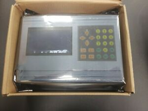 Professional 3 Axis Cnc Stepping Driver Tb6600hg Box Set Lcd Display Keypad 5a