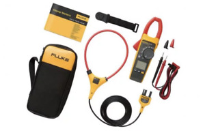 Fluke 376 Fc True rms Clamp Meter With Fluke Connect