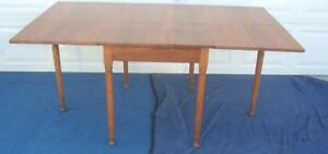 Stickley Drop Leaf Dining Table