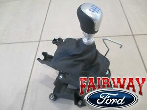 13 Thru 18 Focus Oem Genuine Ford Rs Short Throw Shifter Upgrade Fits All St