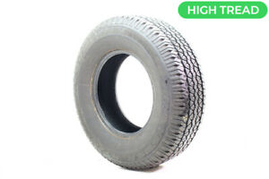 Driven Once 265 70r16 Goodyear Wrangler Rt S 111s 13 32