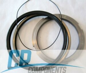 Case 420ct 440ct 445ct 450ct Drive Motor Metal Face Seal And Nut