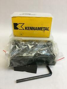 Kennametal Cut off Blade Tool Block 74837469 Model A2tzn2032