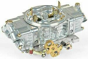 Holley 4150 Hp Supercharger Carburetors 950 Cfm 0 80577s Free Shipping