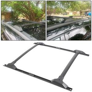Roof Rack Cross Bar Side Rail Luggage Cargo Fit 2009 2017 Chevrolet Traverse