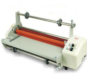 Ce High Quality 11th 8460t A2 Laminator Hot Roll Laminating Machine 220v 110v