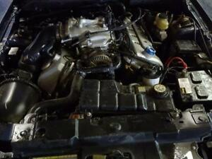 99 Ford Mustang Svt Full Swap Engine And Transmission