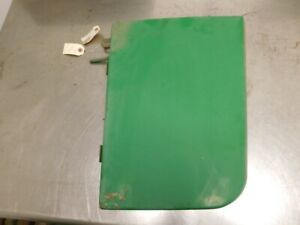 John Deere 3010 3020 Tractor Right Front Side Panel Ar26497 13958