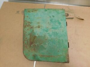 John Deere 2510 2520 Tractor Left Front Side Panel At38205 13974
